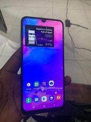 Samsung Galaxy M30 - 64Go