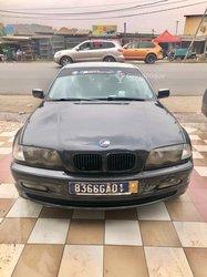 BMW E46 316 2001