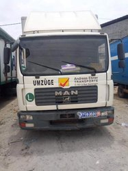 Camion Man NL 2007