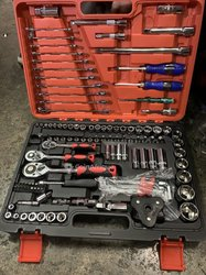 Caisse à outils