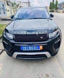 Range Rover Evoque  2017