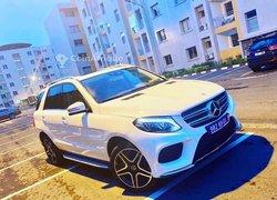 Mercedes-Benz GLE 350 4matic  2018