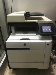 Imprimante  HP Laser Jet Pro 400 color