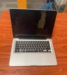 Macbook Pro core i7 2012
