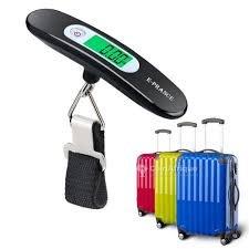Pèse bagage numérique