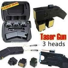 Taser pistolet