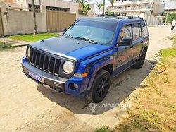 Jeep Patriot 2009