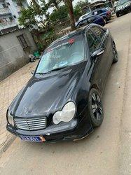 Mercedes-Benz C200 2015
