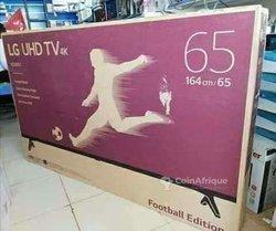 TV LG  65 pouces
