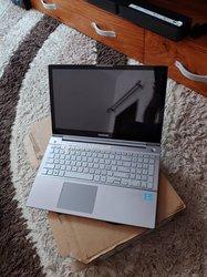 PC Samsung 870Z5E core i7