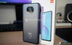 Redmi Note 9 T  5G