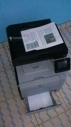 Imprimante HP Laser Pro 476DN