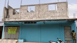 Vente  immeuble R-+ 1 - Ouidah