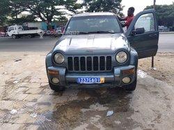 Jeep 2002