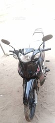 Moto Haojue 110-2 110-6 2020