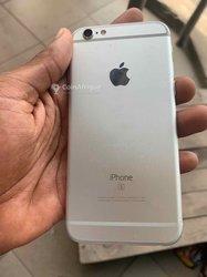 iPhone 6S- 16go