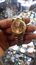 Montre Rolex femme