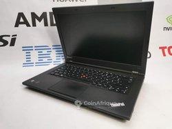 Lenovo Thinkpad L440 core i5