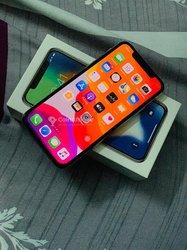 Apple iPhone X - 64gigas