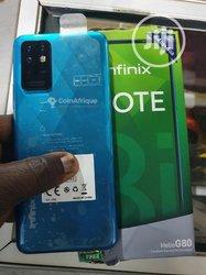 Infinix Note 8i - 64Gb 4Gb