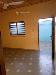 Location Appartement 2 pièces - Agassa Godomey