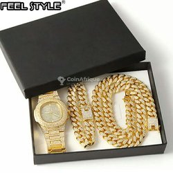 Colliers Rolex