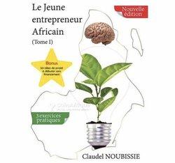 Livre Le jeune entrepreneur africain