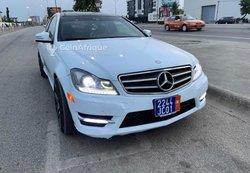 Mercedes-Benz C350 4matic sport 2014