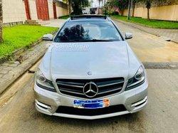 Mercedes-Benz C350 -Class 2014