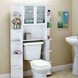 Étagère toilette