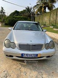 Mercedes-Benz 200 2002