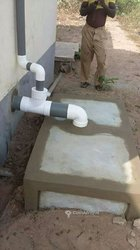 Installation fosse septique