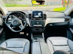 Mercedes-Benz GLE 43 2018