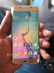 Samsung Galaxy S6 Edge 64 Go
