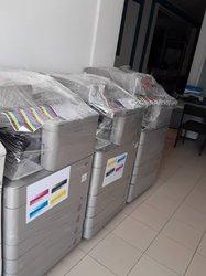 Imprimantes copieurs multifonctions