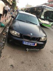 BMW series 1 2006