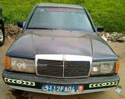 Mercedes-benz 190D 1994