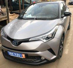 Toyota FXS 2018
