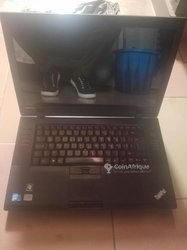 PC Lenovo Thinkpad SL510K dual core