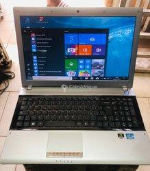 PC Samsung core i3