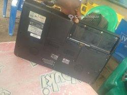 PC Toshiba P500