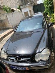 Mercedes-Benz C200 2004