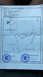 Verger 100 hectares - Aboisso