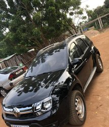 Location - Renault Duster