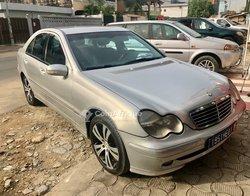 Mercedes-Benz C 2001