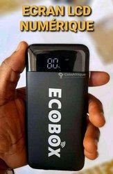PowerBank Ecobox
