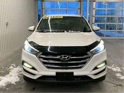 Location Hyundai Santa Fe 2017