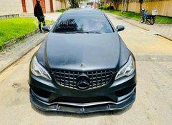 Mercedes-Benz E63 2012