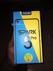 Tecno Spark 5 128 Gb