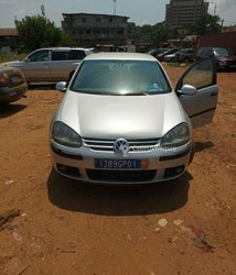 Volkswagen Golf 5 2004